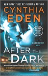 After the Dark - Cynthia Eden