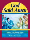 God Said Amen - Sandy Eisenberg Sasso
