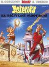 Asteriks na igrzyskach olimpijskich album 12 - René Goscinny, Uderzo Albert