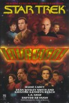 Invasion! Omnibus (Star Trek: All) -  Magdalena Graf;Dean Wesley Smith;Diane Carey;Dean Wesley Smith,  L.A. Graf,  Kathy Oltion,  Kristine Kathryn Rusch Diane Carey;Dafydd Ab Hugh