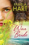 The War Bride - Pamela Hart