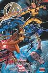 New Avengers Volume 4: A Perfect World (Marvel Now) - Valerio Schiti, Jonathan Hickman, Kev Walker
