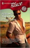Feeling The Heat (Harlequin Blaze #361) - Rhonda Nelson