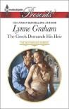 The Greek Demands His Heir - Lynne Graham