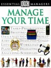 Manage Your Time - Tim Hindle