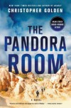 The Pandora Room (Ben Walker #2) - Christopher Golden