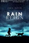 Rain Reign, Chapters 1-5 - Ann M. Martin