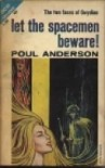 Let the Spacemen Beware! - Poul Anderson
