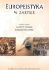 Europeistyka w zarysie - Alojzy Z. Nowak, Dariusz Milczarek