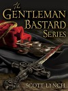 The Gentleman Bastard Series 3-Book Bundle: The Lies of Locke Lamora, Red Seas Under Red Skies, The Republic of Thieves (Gentleman Bastards) - Scott Lynch