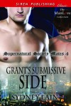 Grant's Submissive Side - Sydney Lain