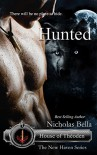 Hunted: House of Theoden (The New Haven Series Season 2 Book 4) - Nicholas Bella, Heidi Ryan