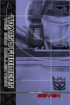 Transformers: The IDW Collection, Vol. 7 - Justin Eisinger, Various Authors, Alonzo Simon