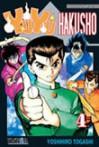 YuYu Hakusho, tomo 4: Un desafío desde la Ciudad de los Demonios!! - Yoshihiro Togashi