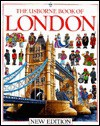 Book Of London - M Butterfield, Tony Potter, Sue Mims