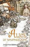 Alice in Wonderland - Lewis Carroll, Arthur Rackham, Gordon Robinson