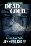 Dead Cold (An Emily Stone Thriller) - Jennifer Chase