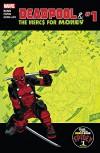 Deadpool & The Mercs For Money #1 (of 5) - Cullen Bunn, Salvador Espin, Declan Shalvey
