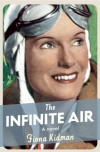 The Infinite Air - Fiona Kidman