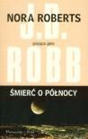 Śmierć o północy - J.D. Robb