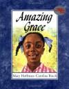 Amazing Grace - Mary Hoffman, Andrea Johnson