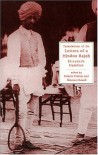 Letters of a Hindoo Rajah (Broadview Literary Texts) - Elizabeth Hamilton;P Perkins;S Russell