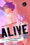 Alive: The Final Evolution, Volume 1 - Tadashi Kawashima, Adachi Toka
