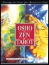 Osho Zen Tarot: The Transcendental Game of Zen - Us Games