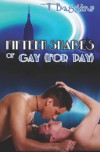 Fifteen Shades of Gay (for Pay) - T. Baggins
