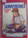 Skinnybones - Barbara Park;Tom Monte