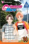 Crimson Hero, Vol. 14 - Mitsuba Takanashi