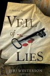 Veil of Lies - Jeri Westerson