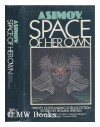 Isaac Asimov's Space of Her Own - Shawna McCarthy, Joan D. Vinge, Julie Stevens, Mildred Downey Broxon, Cyn Mason, P.A. Kagan, Sharon Webb, Pat Cadigan, Lee Killough, P.J. MacQuarrie, Tanith Lee, Stephanie A. Smith, Cherie Wilkerson, Janet O. Jeppson, Beverly Grant, Hope Athearn, Connie Willis, Mary Gentl