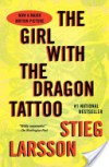 The Girl with the Dragon Tattoo - 'Stieg Larsson'