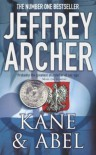 Kane and Abel (Kane and Abel, #1) - Jeffrey Archer