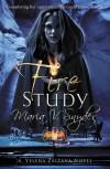 Fire Study (Study Trilogy) - Maria V. Snyder