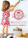 Tinkerlab: A Hands-On Guide for Little Inventors - Rachelle Doorley