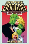 Savage Dragon Archives Volume 6 - Erik Larsen