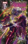 All-New, All-Different Avengers (2015-) #10 - Mark Waid, Mahmud Asrar, Alex Ross