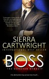 Boss (The Donovan Dynasty) - Sierra Cartwright