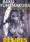 Demon Hunters: Desires of the Flesh - Baku Yumemakura, Jonathan Lloyd-Davies