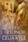Lion's Honor - Celia Kyle