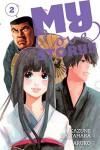 My Love Story!!, Vol. 2 - Kazune Kawahara, Aruko