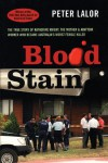 Blood Stain - Peter Lalor