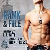 Rank & File - L.A. Witt, Nick J. Russo