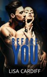 Before You (Before You, #1) - Lisa Cardiff