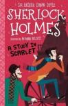 A Study in Scarlet (The Sherlock Holmes Children's Collection) - Stephanie Baudet,  Arthur Conan Doyle