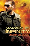 Waves of Infinity - Mark Alders