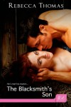 The Blacksmith's Son (Entangled Flirts) - Rebecca Thomas