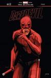 Daredevil (2015-2018) #612 - Charles Soule, Phil Noto